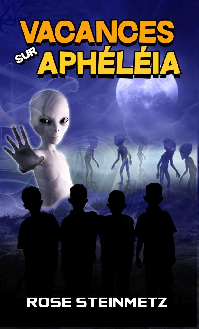 Un roman jeunesse sympathique, parfait pour les enfants